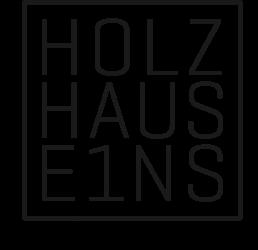 Holzhaus E1NS