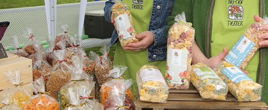 Biohof Harrer Pasta-Trapanese