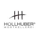 Höllhuber's Mostkellerei logo