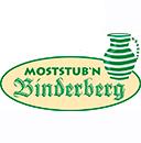 Moststubn Binderberg LOGO